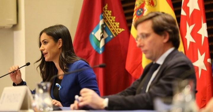 El Ayuntamiento de Madrid lanza un paquete de medidas económicas para pymes y autónomos de 180 millones de euros