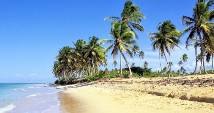 Dónde están las mejores playas de República Dominicana