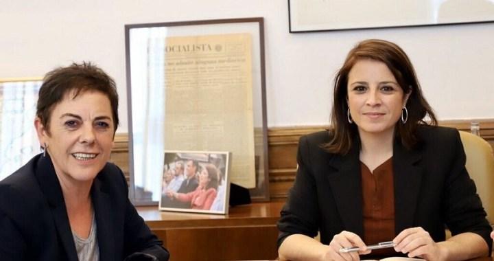 El PP solicita la comparecencia de Sánchez en el Congreso para que explique el acuerdo con Bildu