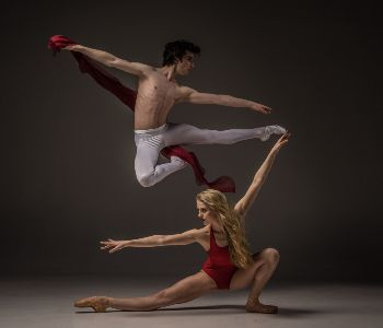 Danza ballet