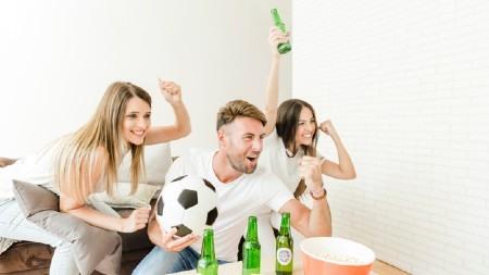 canales para ver el fútbol