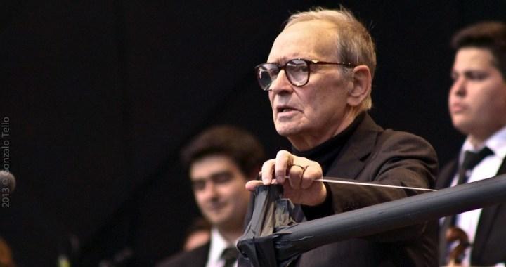 Ennio Morricone, compositor de cine italiano ganador del Oscar, fallece a los 91 años