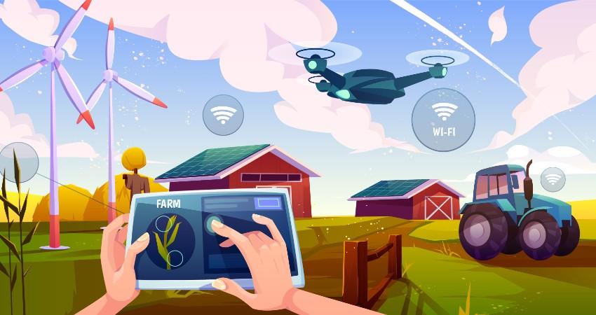 Futuro de la agricultura