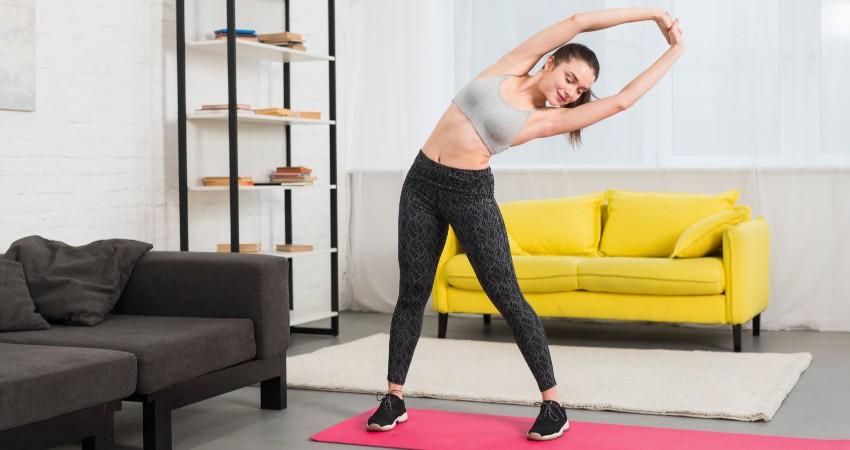 Recupera rutina ejercicio después de las vacaciones