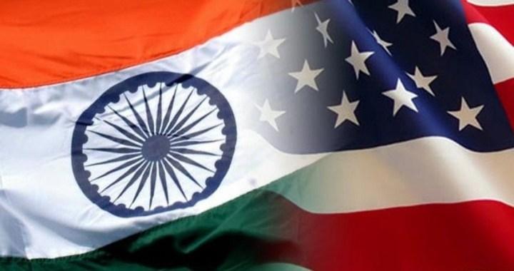 India y Estados Unidos afianzan su alianza frente China