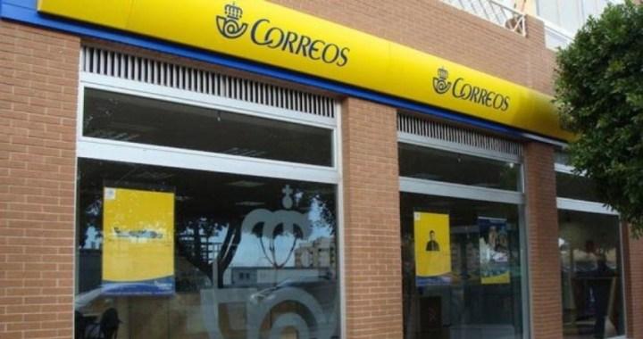 Bolsa de Correos: la lista provisional será pública de forma inminente