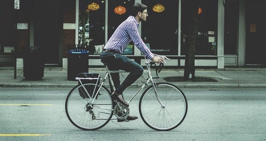 Europa apuesta por la bicicleta