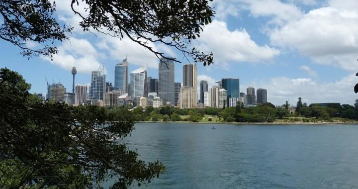 Estudiar y trabajar en Australia con éxito