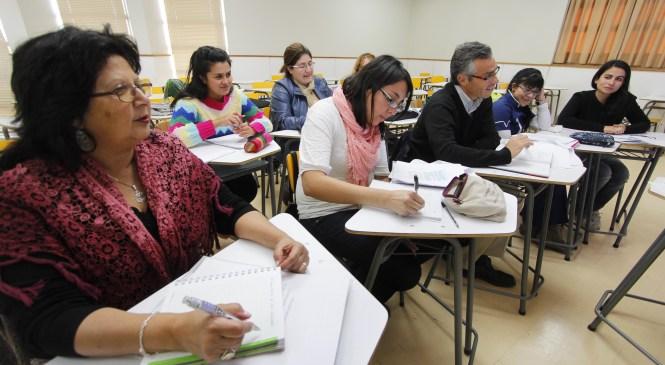 UCM amplía su oferta con Magíster en Didáctica de la Matemática con Mención en Educación Infantil