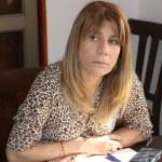 """Senadora Rincón por discusión de Presupuesto: """"No se condice el discurso del Gobierno cuando se están recortando los aspectos sociales""""."""