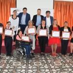 FOSIS potencia las dotes emprendedoras de 159 habitantes del Maule Norte