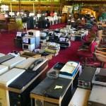 Municipalidad subastará más de 74 lotes de artículos de oficina y un camión