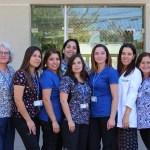 Linares: Funcionarias de Salud atendieron parto en domicilio