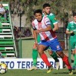 Deportes Linares recibe a Rengo este sábado en el Tucapel Bustamante