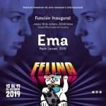 """Linares: Felina inaugura su versión 2019 con """"Ema"""" de Pablo Larraín"""