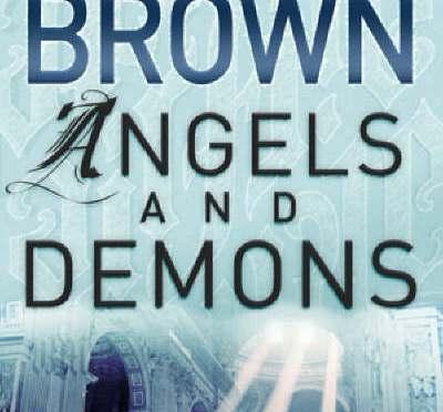 Angels and Demons – Dan Brown