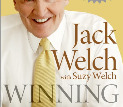 Winning – Jack Welch