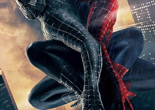 Spiderman 3 蜘蛛俠第三集