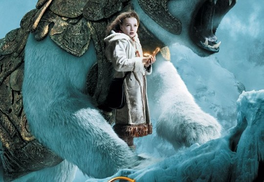 The Golden Compass 黃金羅盤