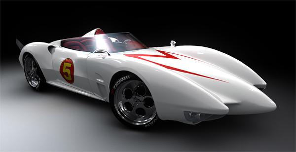 Speed Racer 極速賽車手