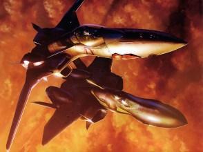YF-19 vs YF-21