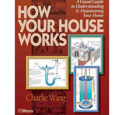 How Your House Works – Charlie Wing