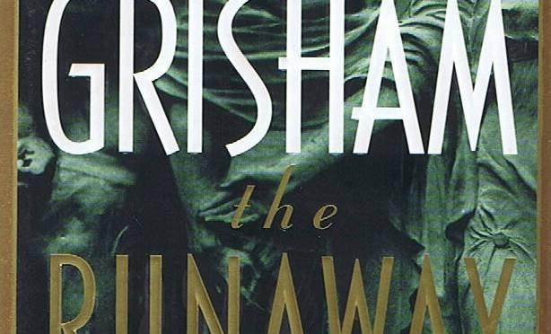 The Runaway Jury – John Grisham