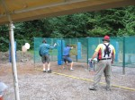 My first IPSC competition