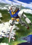 RX-78-2 and WhiteBase