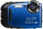 Fuji XP70 Waterproof Camera – refunded