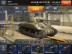 World of Tank Blitz 戰車世界:閃擊戰