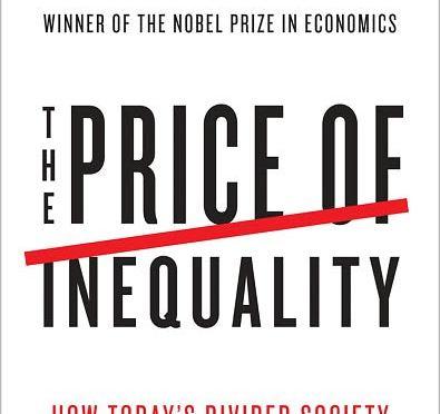 The Price of Inequality – Joseph Stiglitz