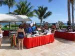 墨西哥坎昆Cancun自由行(二)- 渡假酒店,陸地上的郵輪