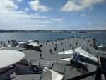 南加洲自由行(三)- 中途島號航空母艦博物館 CV-41 USS Midway
