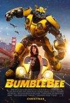 大黃蜂 Bumblebee