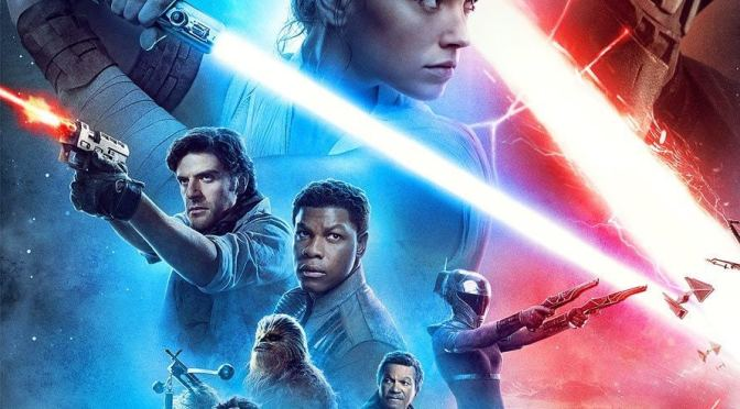 Star Wars: Rise of the Skywalker 天行者崛起