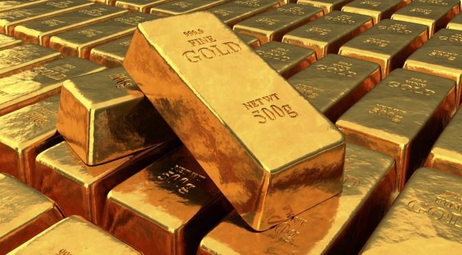 黃金投資指南