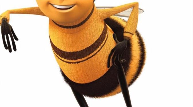 Bee Movie 蜜蜂電影