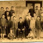 Ramon Melgar y sus alumnos - 1891 - copia (2)