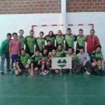 handball campeon