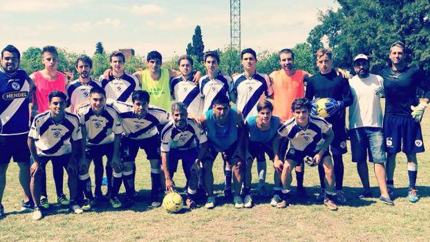 Copa Federación Norte:  Sapa arranca con la  ilusión de poder  disputar el Federal C