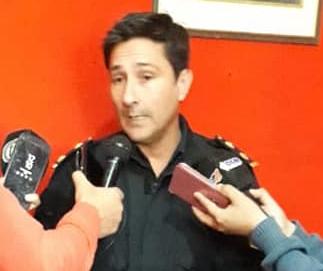 Desde la Policía, confirman que no hay novedades del caso Ragone