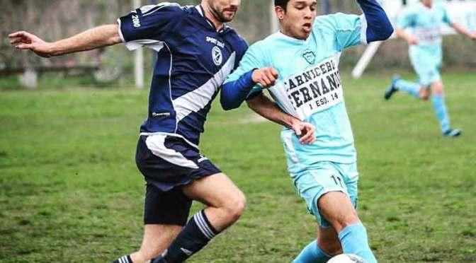 Sapa lidera la tabla en la Liga Mercedina