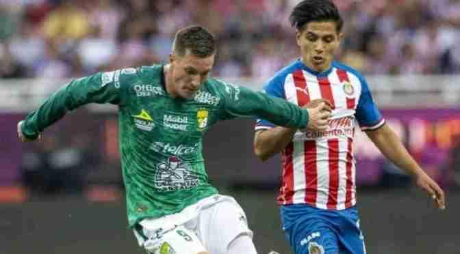 Paso a paso de Leo Ramos en el León; ahora se va al Pachuca?