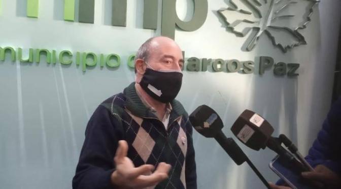 Habrá un nuevo decreto municipal y se sabrá hasta qué punto Marcos Paz pasa completamente a fase 1