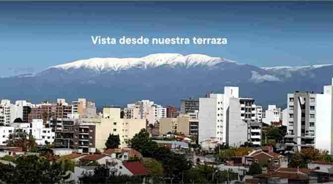 Vacaciones en Salta, en el mejor alojamiento con calificación 10