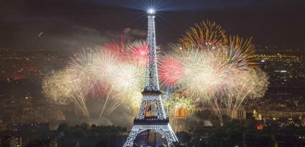 125 anos de Torre Eiffel