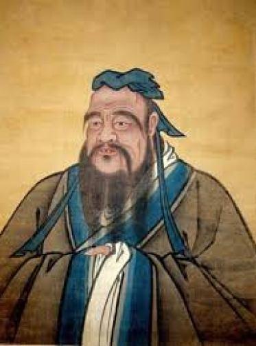 """""""O maior prazer de um homem inteligente é bancar o idiota diante do idiota que quer bancar inteligente"""" - Confucio"""