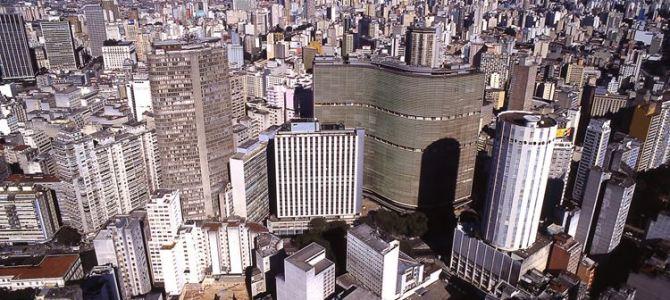Por que ninguém nos ensina a amar São Paulo?