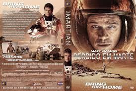 Perdido em Marte – O filme